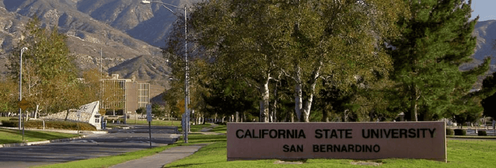 Restaurants and Cafes near or at CSUSB