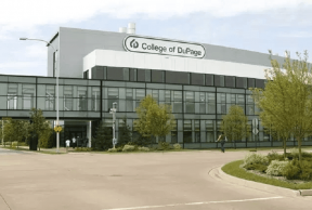 Restaurants and Cafes at or near College of DuPage
