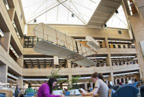 10 Coolest Courses at Wright State University-Main Campus