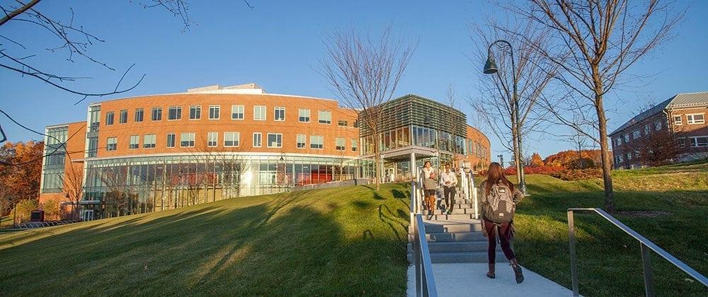 Restaurants and Cafés for Students at ECSU