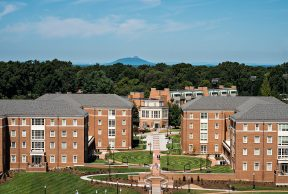 Restaurants and Cafes for Students at Wake Forest