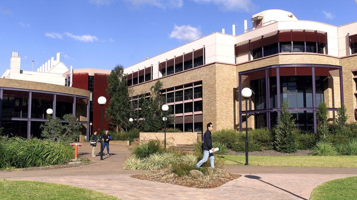 Restaurants & Cafes For Students at the University of Wollongong
