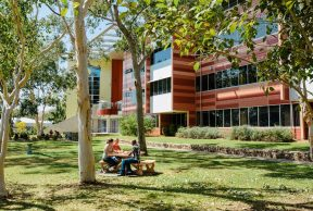 Restaurants & Cafes For Students at James Cook University