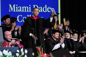 10 Coolest Courses at Miami Dade College