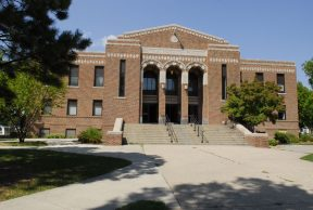 Restaurants and Cafes at North Dakota State University