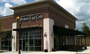 Another Broken Egg Cafe has southern comforts for breakfast lovers.