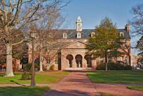 Jobs and Opportunities available to students of College of William and Mary