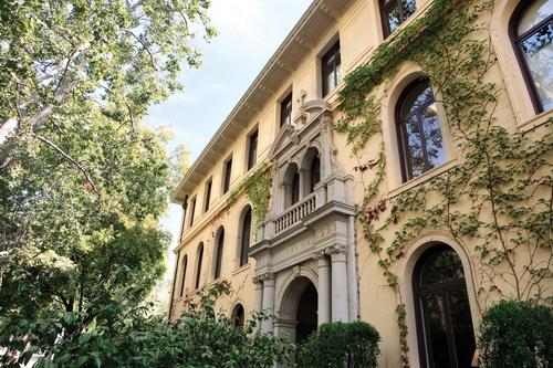 Jobs for College Students at Dominican University of California