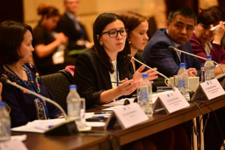 European Union – Tajikistan Civil Society Seminar
