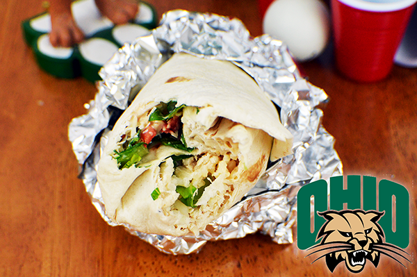 Big Mama's Burrito picture