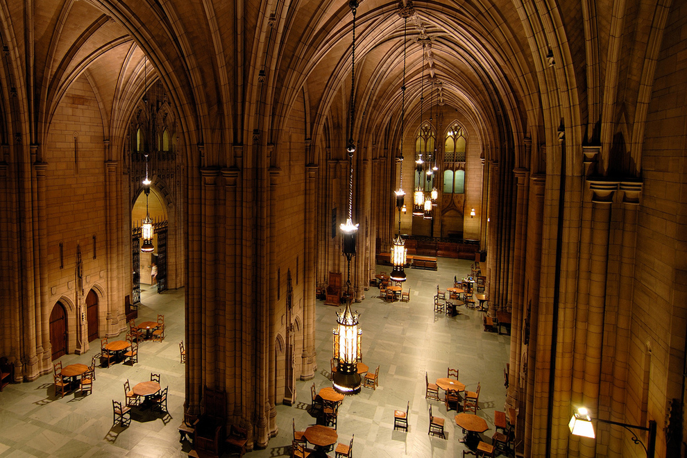 Job for College Students at the University of Pittsburgh