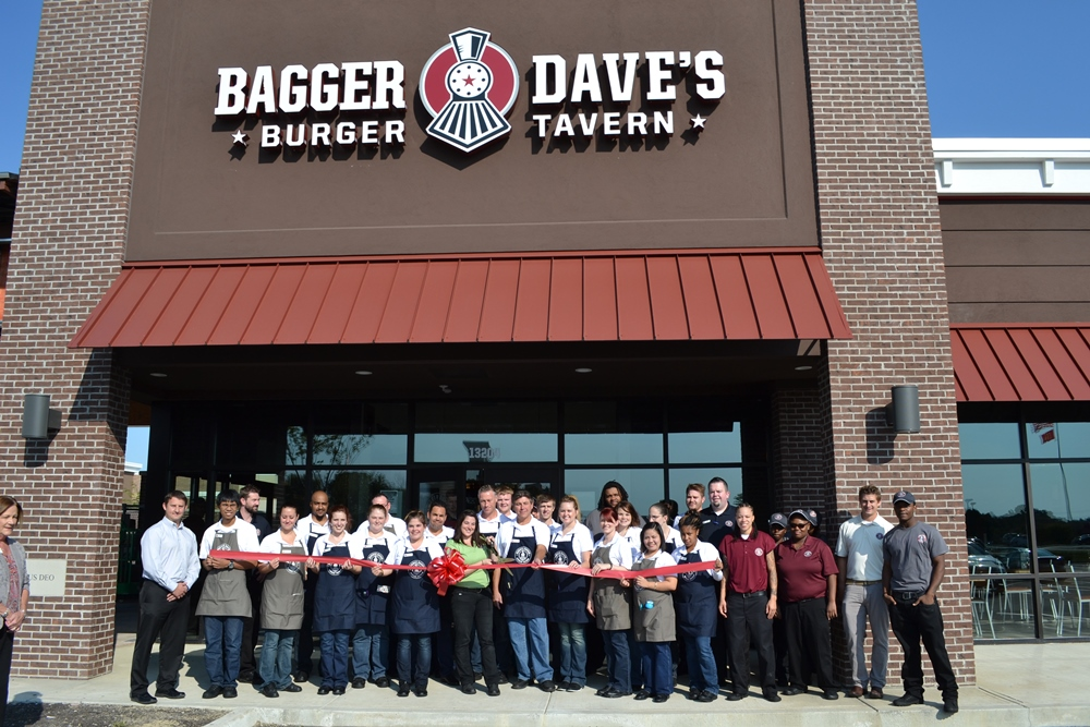 fishers bagger Students frequent the place for it offers the latest