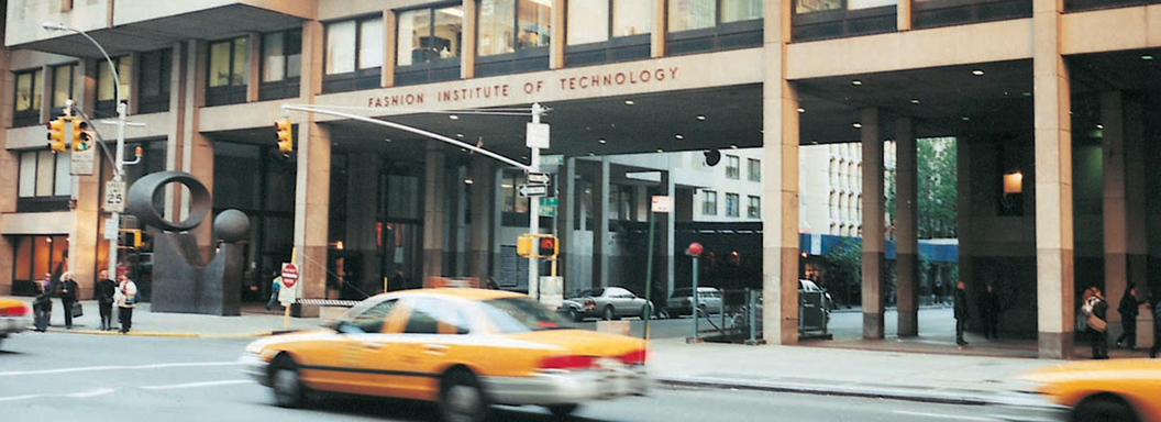 Restaurants and Cafes at the Fashion Institute of Technology