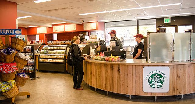 Hampshire Café