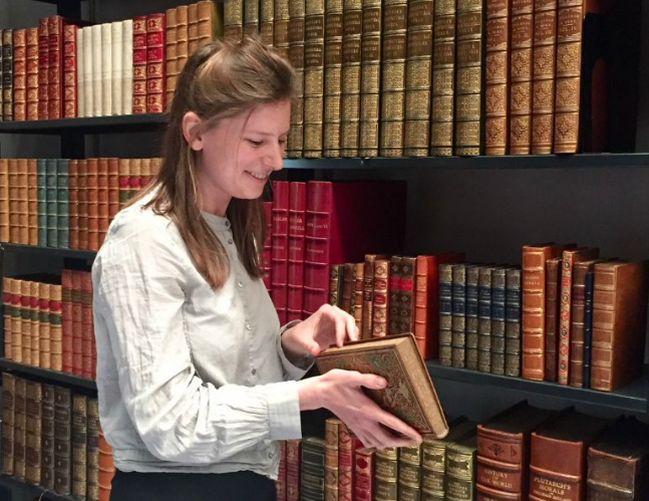 Arranging Hebrew materials requires adequate knowledge