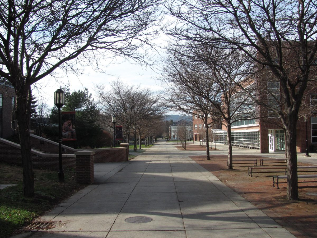 Health and Wellness Services At Keene State College