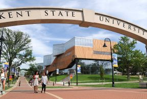 10 Coolest Courses at Kent State
