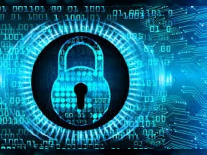 Image showing digital lock