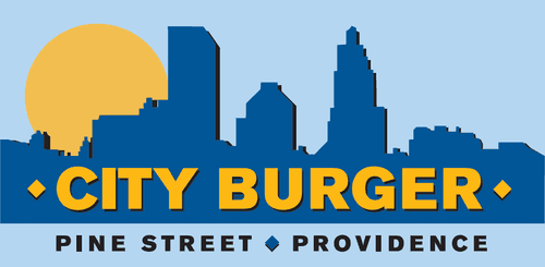 logo of City Burger