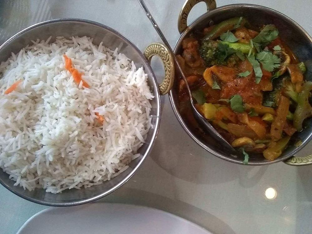 picture of masala and rice