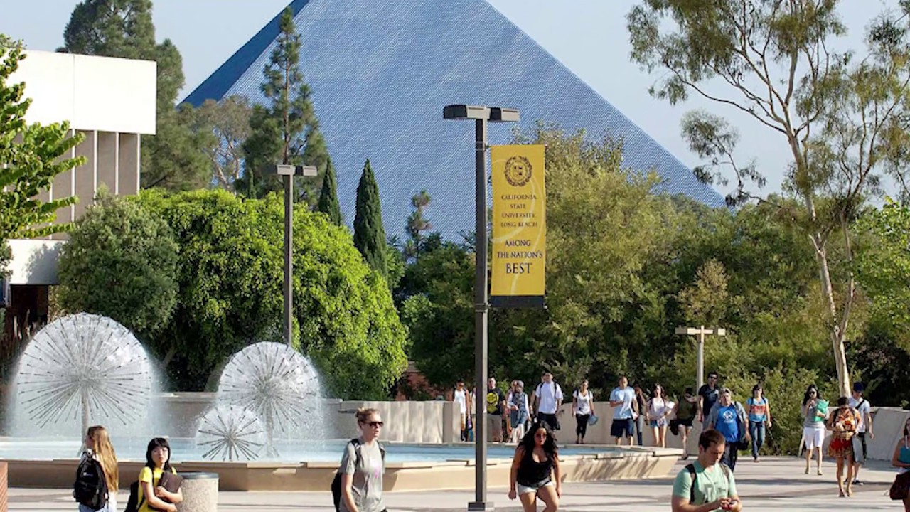 Restaurants & Cafes for Students at CSULB