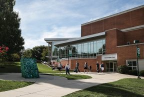 Restaurants and Cafés for Students at York College of Pennsylvania
