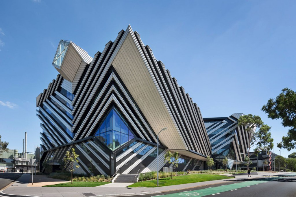 Restaurants & Cafes for Students at Monash University