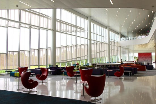 Restaurants and Cafes For Students at NC State University