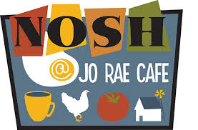 Nosh at Joe Rae Cafe is one of the dining options at Duke University Medical Center.
