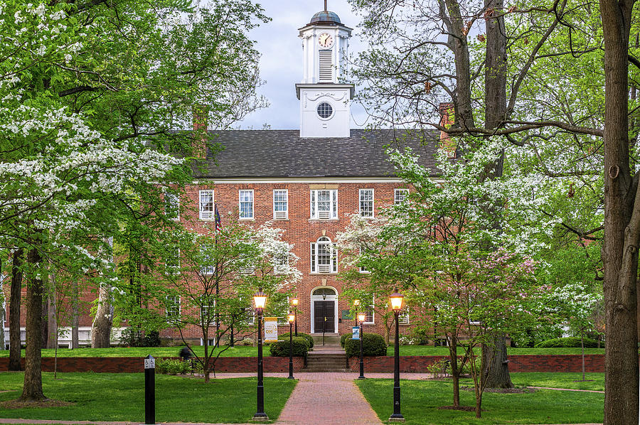 Top 10 Coolest Classes at Ohio University
