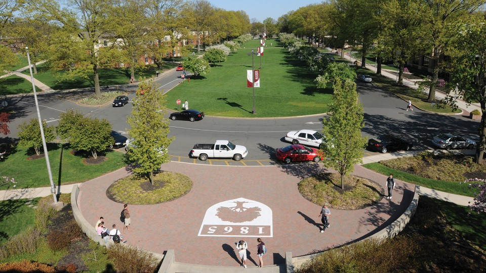 10 Coolest Courses at Rider University
