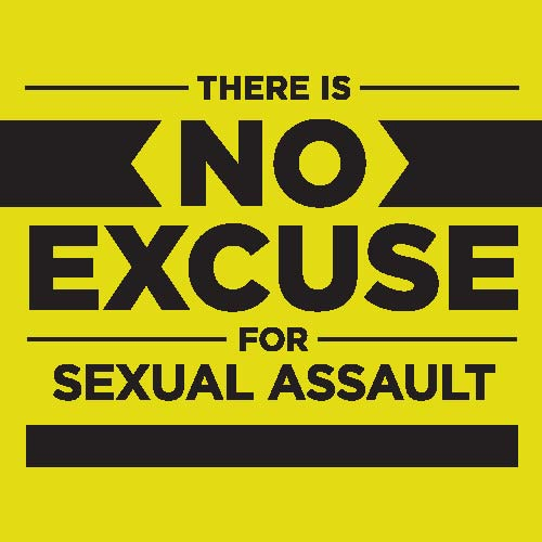 Suny - Delhi Message when it comes to sexual assault.