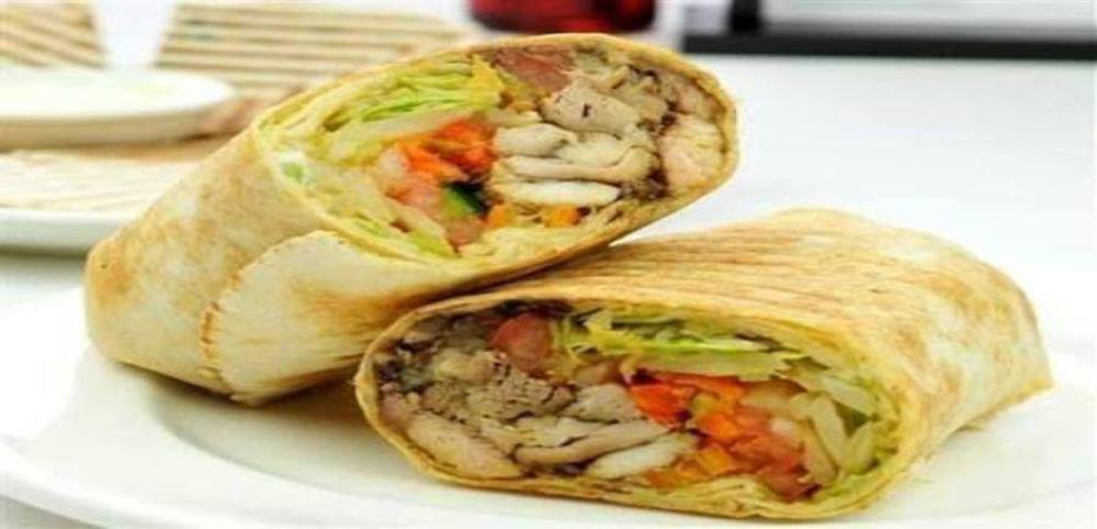 shawarma any time your taste buds crave for some