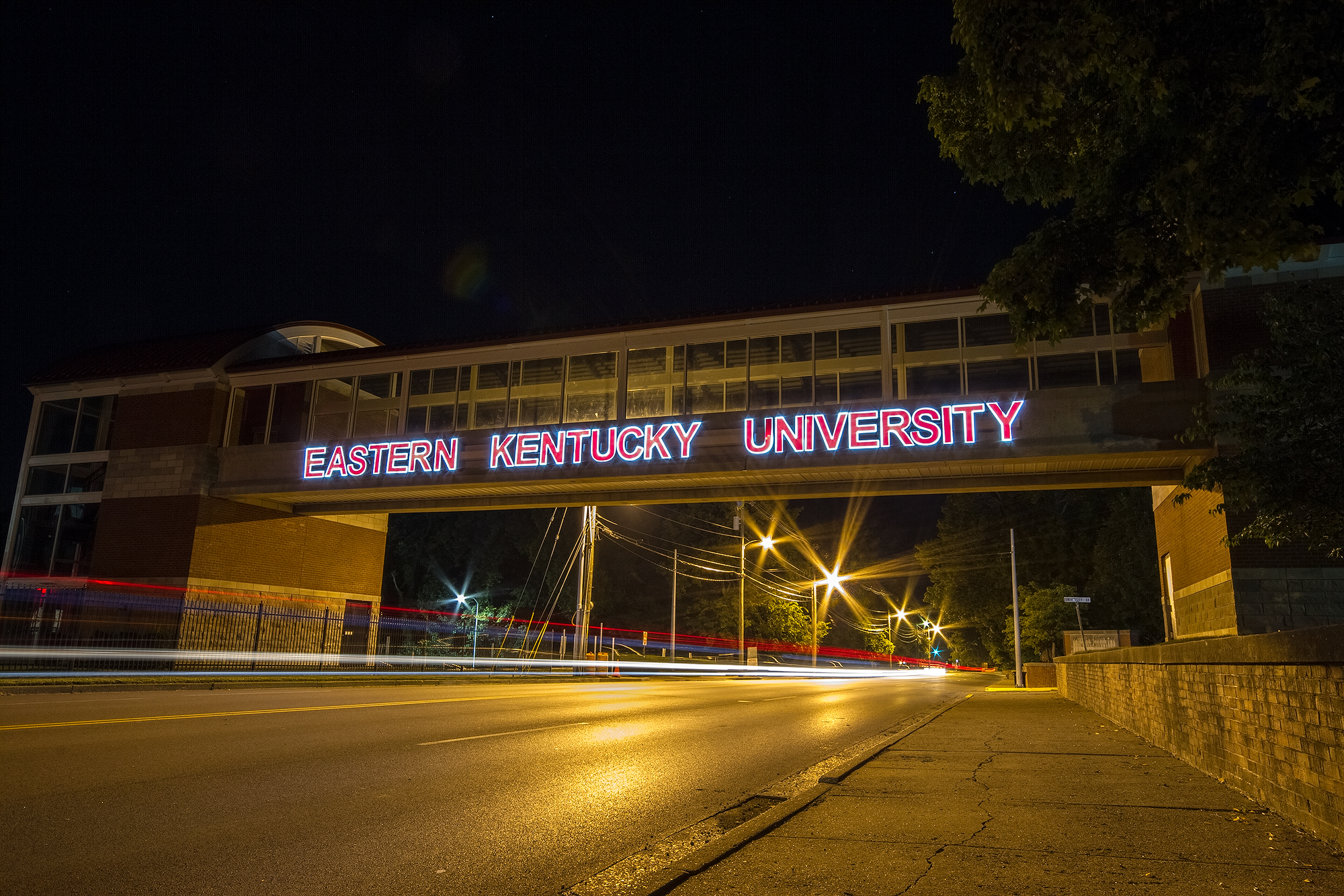 Jobs for College Students at EKU
