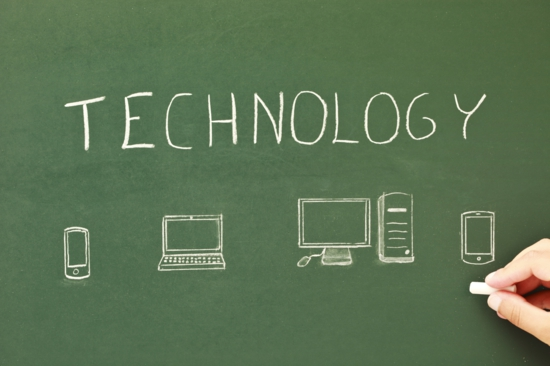 Introduction to Information Technology class