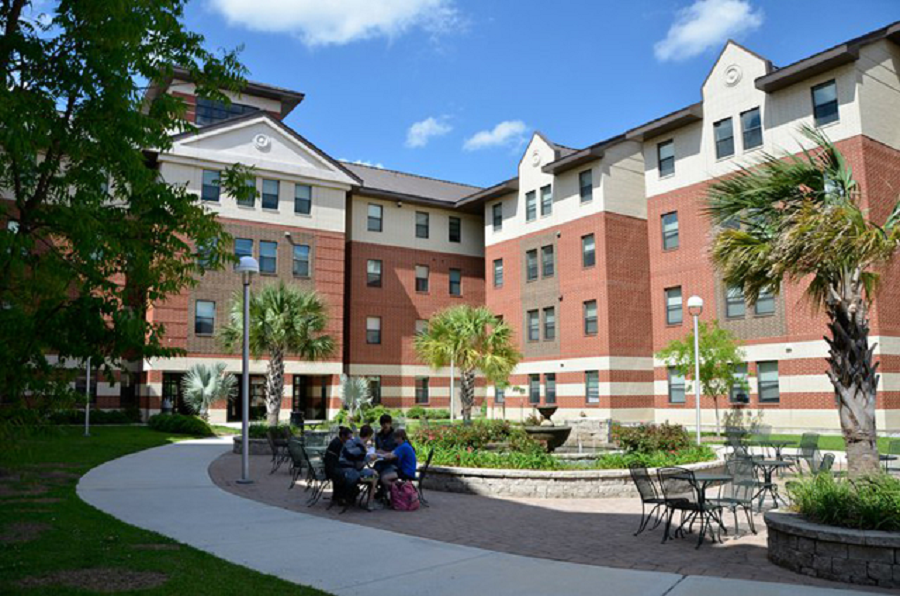 Restaurants and Cafes in or near University of New Orleans