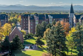 Job opportunities for students at University of Denver!