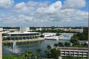 Jobs for College Students at the University of Miami