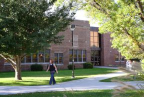 Jobs for College Students at the UNK