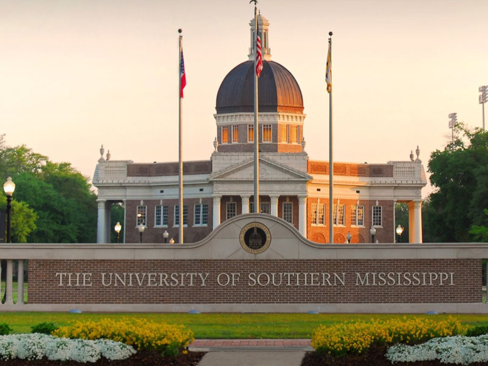 Coolest Courses at the University of Southern Mississippi