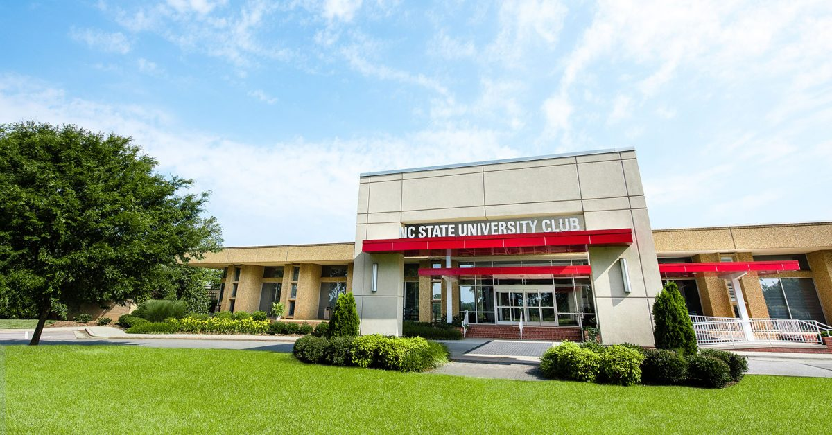 Coolest Courses at North Carolina State University