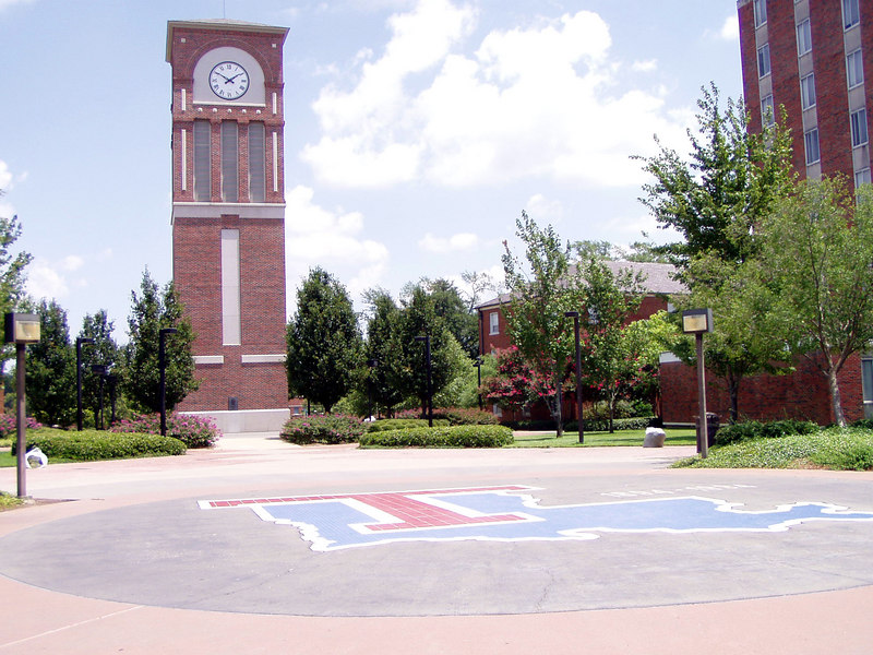 Jobs for College Students at Louisiana Tech University