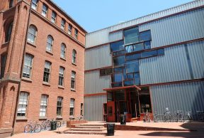 Jobs for College Students at the Pratt Institute