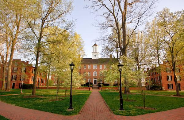 10 Hardest Courses at Ohio University