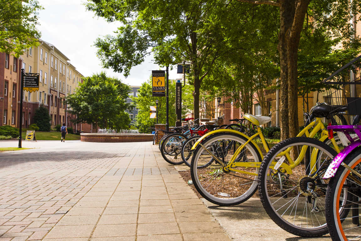 Restaurants & Cafes for Students at Kennesaw State University