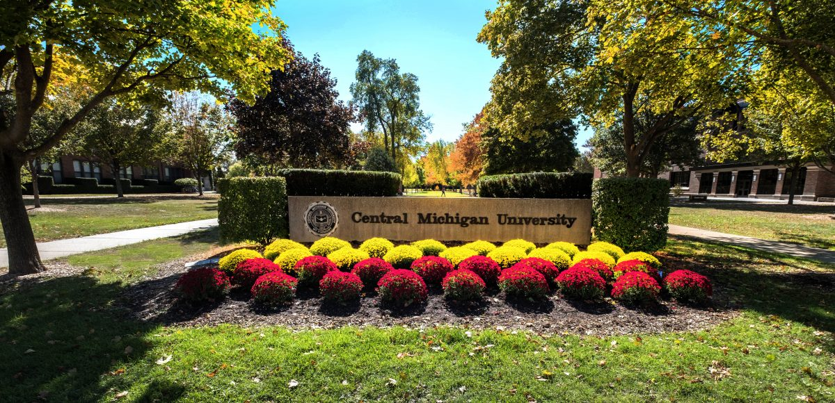 Jobs for College Students at Central Michigan University