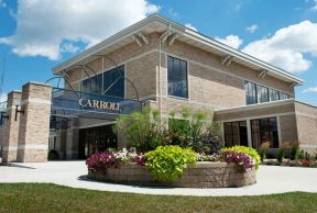 Restaurants and Cafés for Students at Carroll University