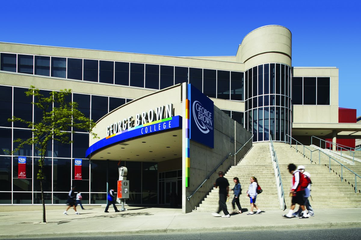 10 Hardest Courses at George Brown College