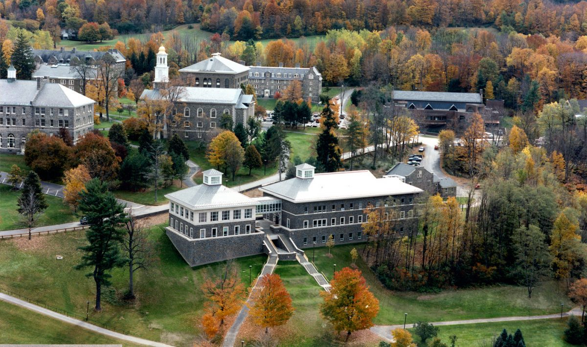 Jobs for College Students at Colgate University