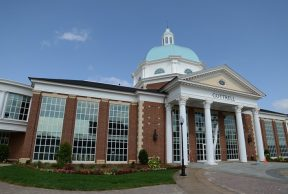 Restaurants and Cafés for Students at High Point University